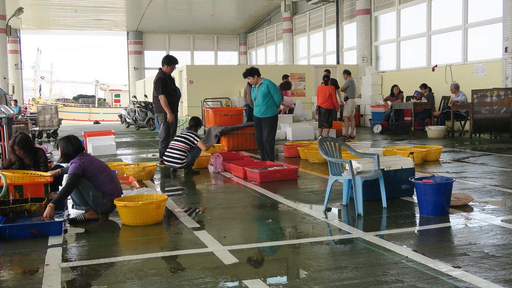 台南將軍漁港 (15)