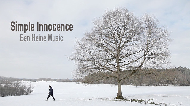 Simple Innocence - Ben Heine Music