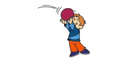 Dạy trẻ tự kỷ các hoạt động luân phiên (4)