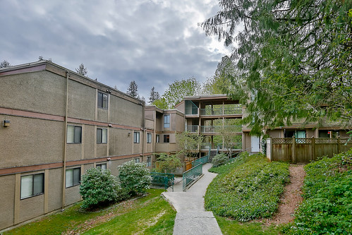 Storyboard of Unit 301 - 9126 Capella Drive, Burnaby
