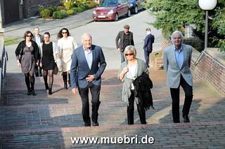 Bambi 2011 - Dorint Hotel Pallas Wiesbaden