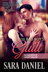 The Bad Boy's Guilt