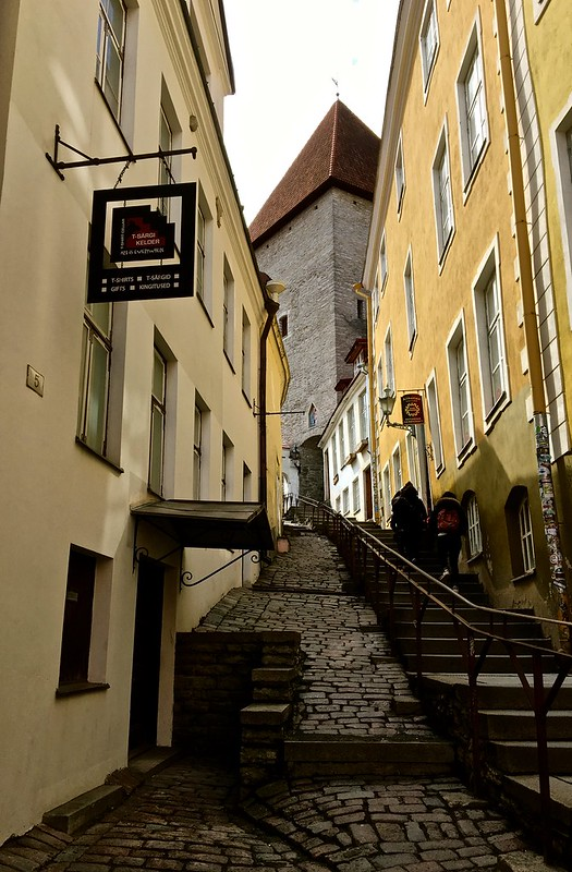 Tallinn Estonia 2016