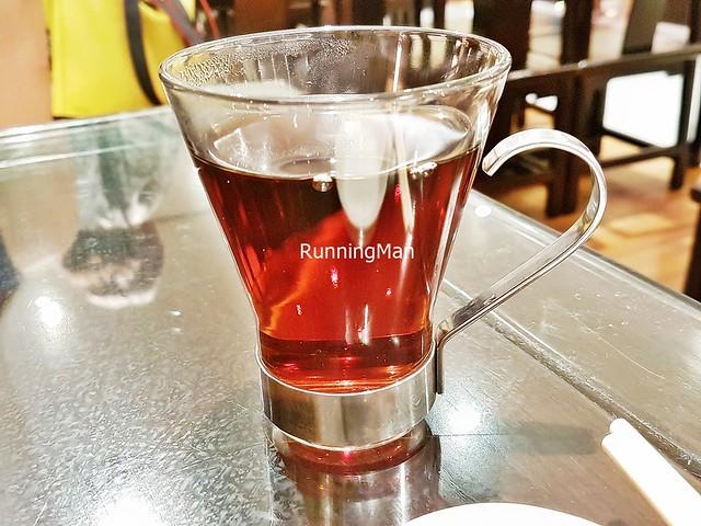 Tea Pu Er