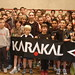Karakal-Tour /  La Rochelle 12/2006