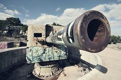 UE: Military Facilities