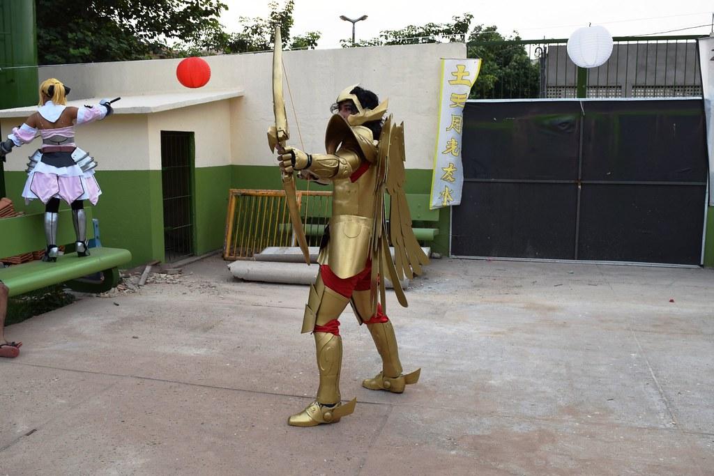 5º Cosplay Marabá (2015)