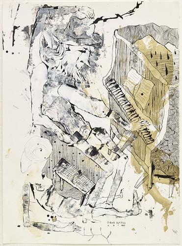 Suuret piirustukset - Large drawings