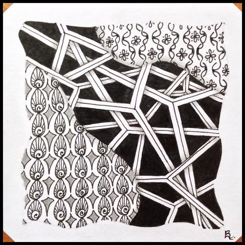 Zentangle 150