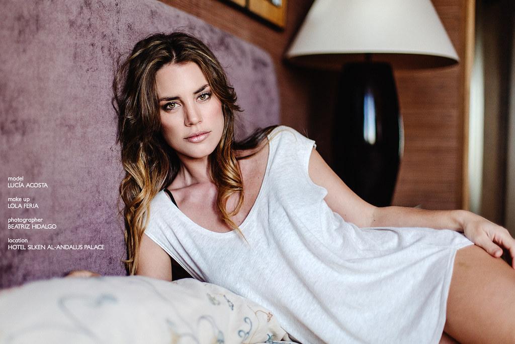 Lucía Acosta