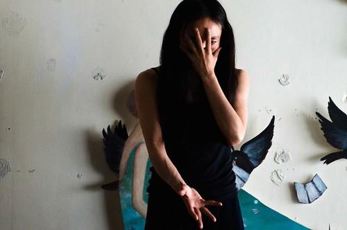 映画『サロメの娘 アナザサイド(in progress)』