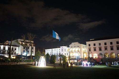 Paseo Cayalá