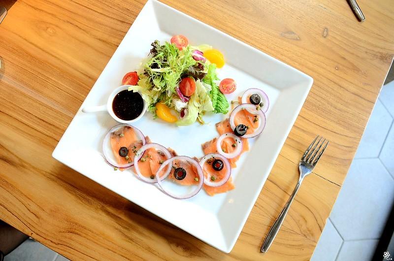 NINI 尼尼義大利餐廳旗艦店台中NINI公益店 (33)
