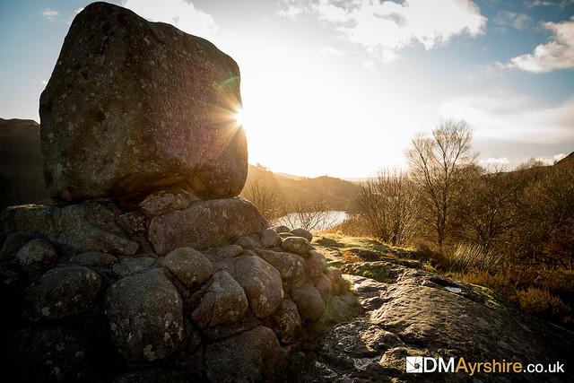 Bruce's Stone, Loch Trool [IMG_3755]