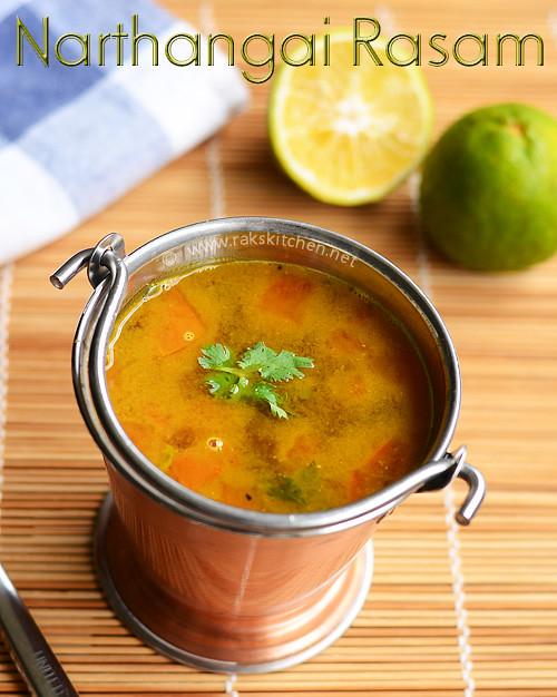 narthangai-rasam-recipe