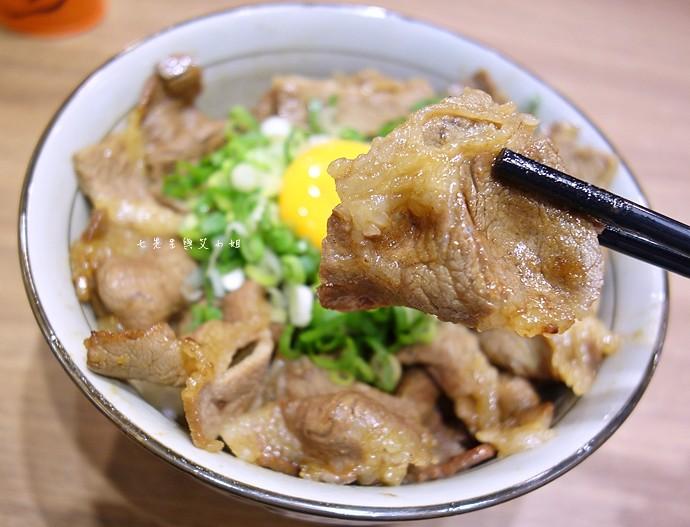 22 開丼 燒肉 丼飯 地表最強燒肉丼