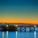 Ambleside Pier - West Vancouver by Daniel G Photography