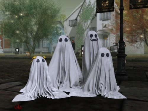 Wayward Halloween Gacha Event