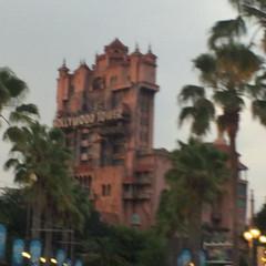 TOWER OF TERROR!!!!! by mickeysclubhousevilla...