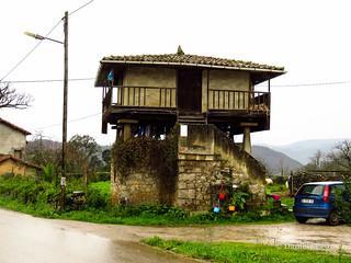 5ª Etapa Camino de Santiago Ruta de San Salvador