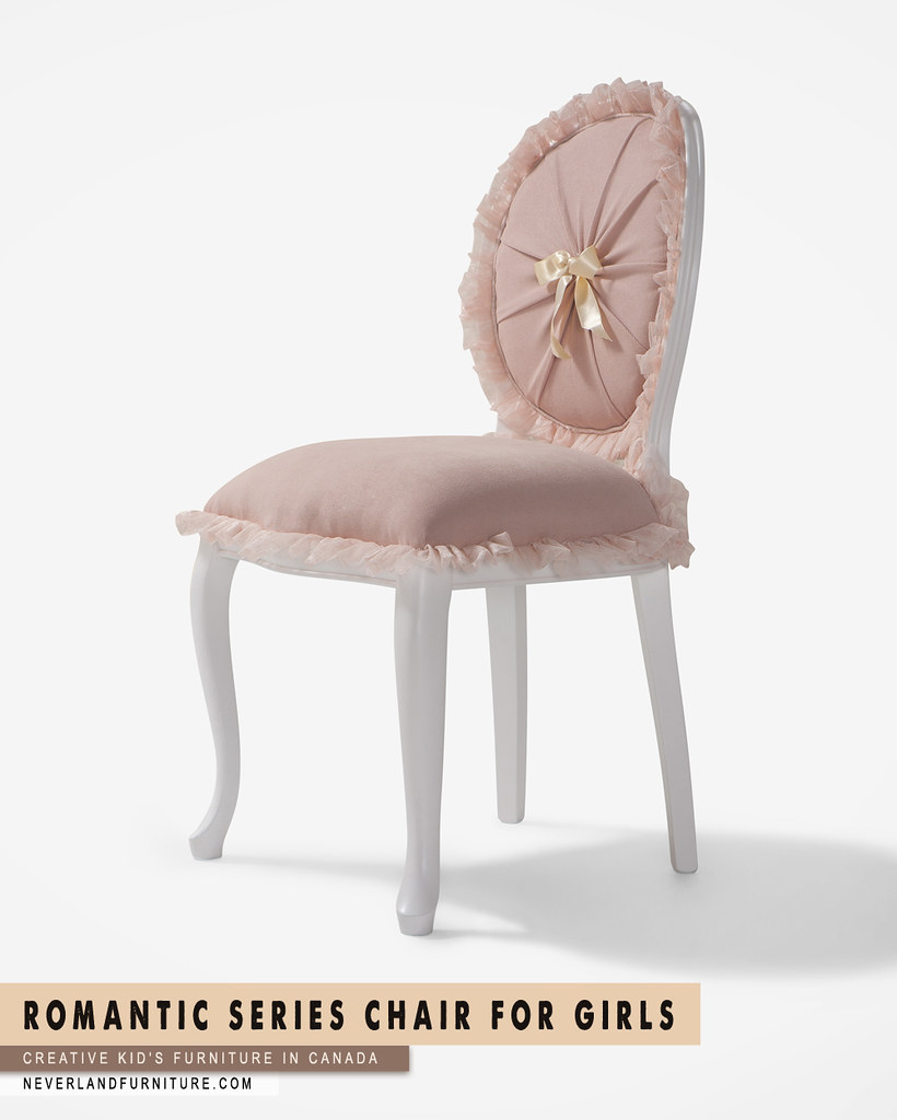 Accent Chair for Children\'s Bedroom at Neverland Furniture ...