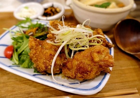 東京必吃美食日式茶泡飯10