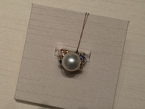 Mikimoto 1881 Heritage Store Exclusive Preview 23