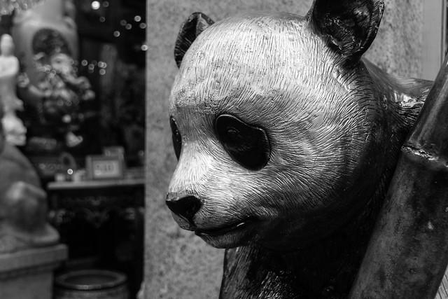 Chinatown Panda