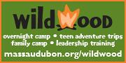 Mass Audubon's Wildwood