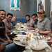 Dinner at Mamnoon by Mark Griffith