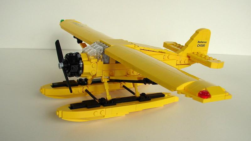 Bellanca CH-300 (10)