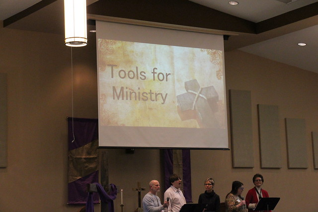 Southeast District 2016 Tools for Ministry