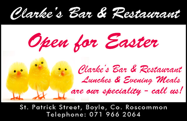 Clarkes Bar & Restaurant