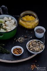 Celeriac Kohlrabi Parsnip Soup by Meeta Wolff 0010