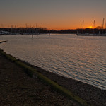 Warsash Sunset