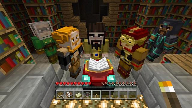 Minecraft_SkinPack_StoryMode_Shot5