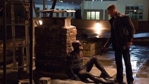 Daredevil - TV Series - The Punisher - 2