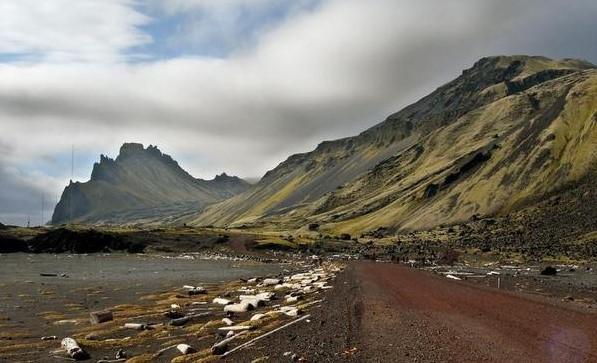 8 de las islas más remotas del planeta4