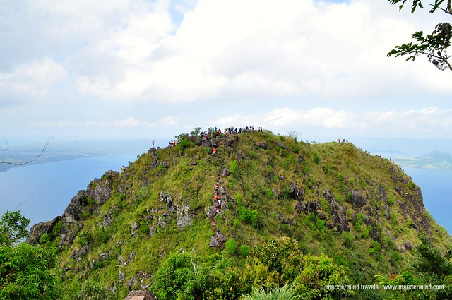 The Rockies at Mount Maculot Batangas