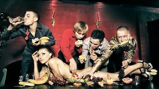 Help but Prague stripper parties