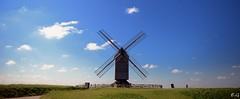 le moulin de Valmy - Photo of Hans