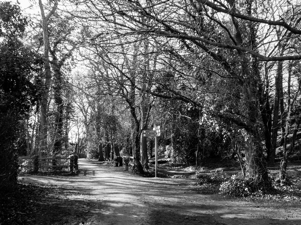 Path to Hamworthy