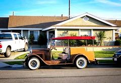 Chevrolet Fun Car