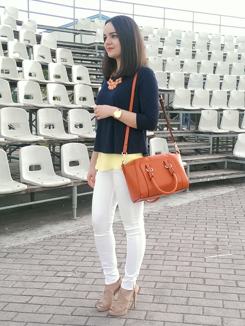 spring oufit
