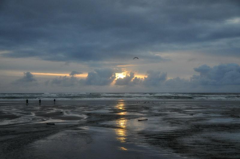 Rockaway Beach Sunset (8) @ Mt. Hope Chronicles