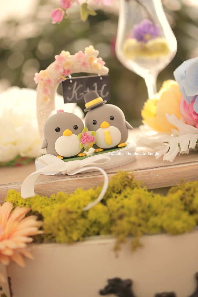 Flickr photos of penguin cake | Picssr
