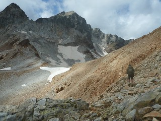 Col des Gourgs Blancs