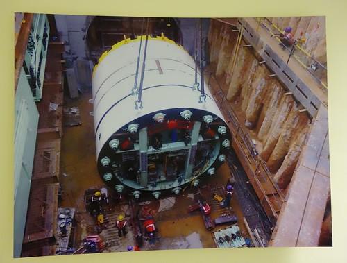 Pictures of Bangalore Metro Construction 21