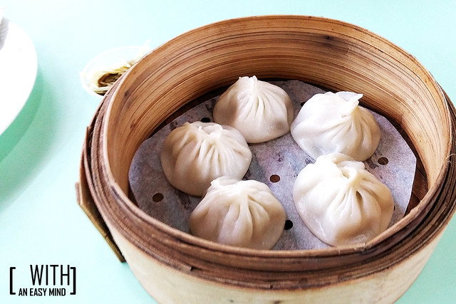 Old Airport Road Food Centre - Xiao Long Bao