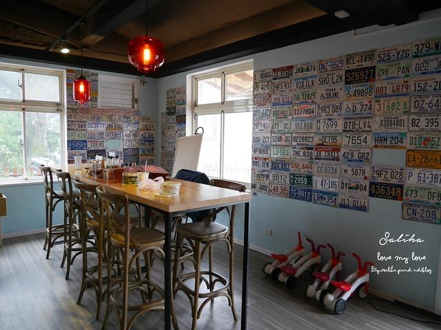 陽明山美式餐廳1942餓棧廚房 (3)